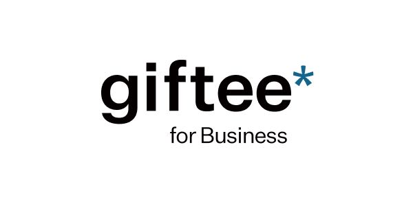giftee*for business