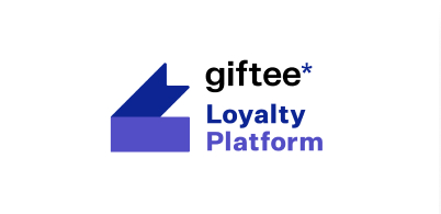 giftee Loyalty Platform